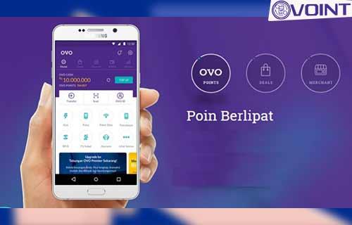 Apa Itu OVO Point : Keuntungan & Cara Menggunakan