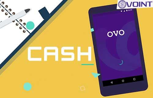 Cara Bayar Pakai OVO Cash