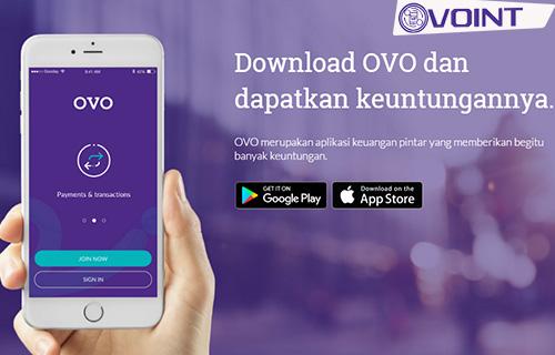 Keuntungan Belanja Menggunakan OVO