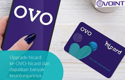 Cara Memiliki Kartu OVO Hypermart