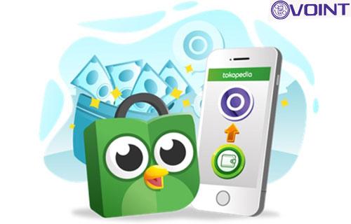 Cara Menggunakan OVO Point Untuk Belanja di Tokopedia