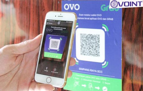 Cara Menggunakan OVO Point Untuk Membeli Makanan
