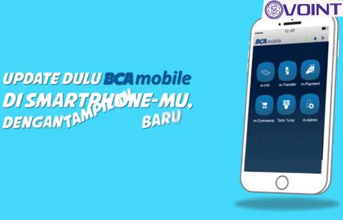 Cara Top Up OVO Lewat M Banking BCA