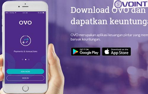 Cara Top Up OVO Via M Banking BCA dan Klik BCA
