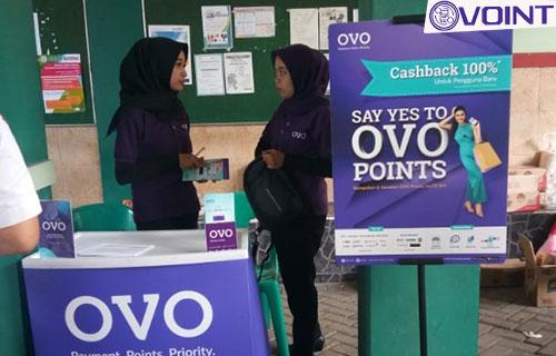 Kantor OVO Medan Terbaru