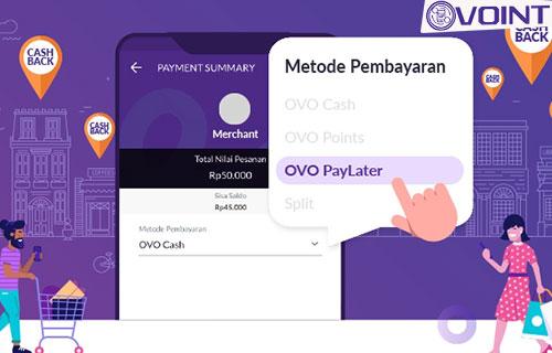 Cara Aktivasi OVO Paylater di Aplikasi dan Tokopedia