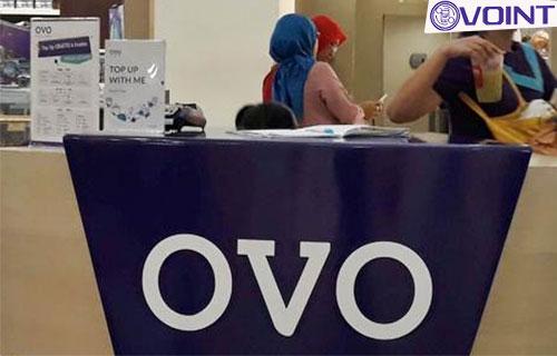 OVO Booth