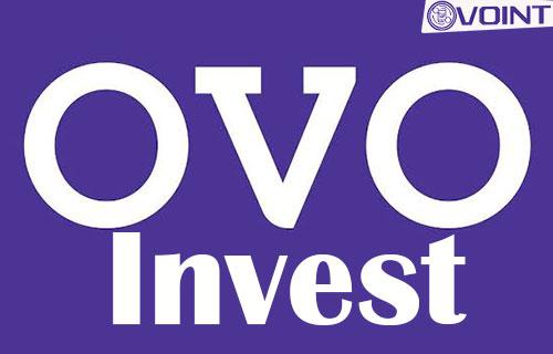 Cara Transaksi OVO Invest Terbaru