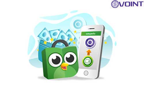 Apai Itu OVO Point Tokopedia