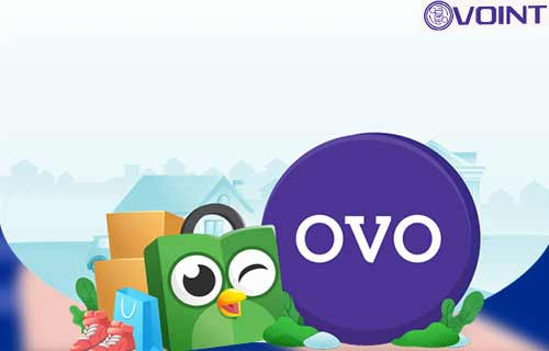 Cara Top Up OVO di Tokopedia