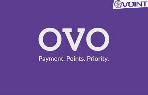 Kegunaan OVO Point