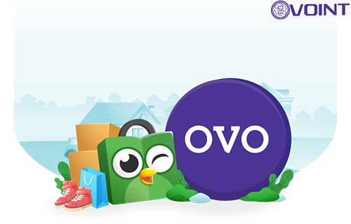 OVO Point Tokopedia