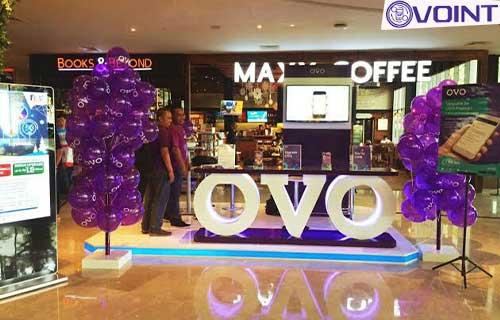 Syarat Upgrade OVO ke OVO Premier