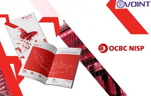 Cara Top Up OVO Lewat OCBC NISP