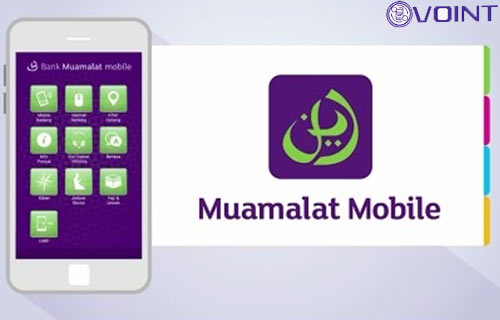 Cara Top Up Saldo OVO Lewat Muamalat Mobile Terbaru
