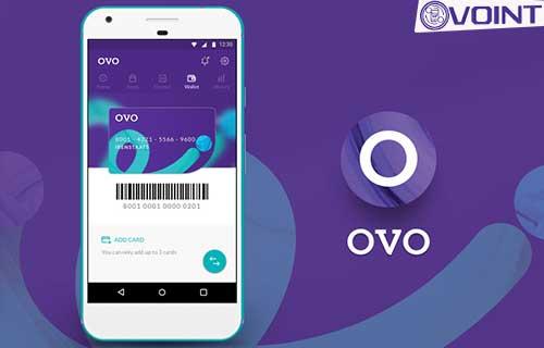 Syarat ketentuan Top Up OVO ke Penumpang