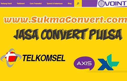 1 Sukma Convert