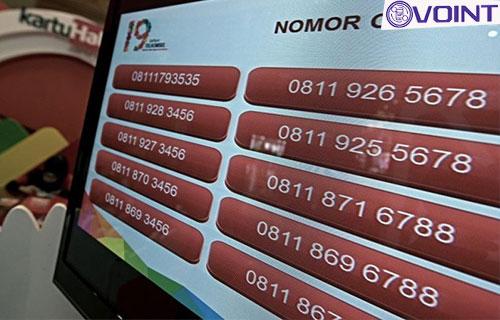 6 Konfirmasi Nomor Terdaftar di OVO