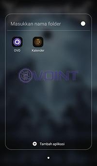Bukalah aplikasi OVO