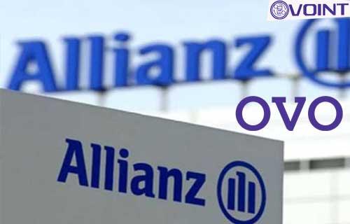 Cara Bayar Asuransi Allianz Pakai OVO