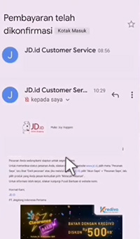 email jd id