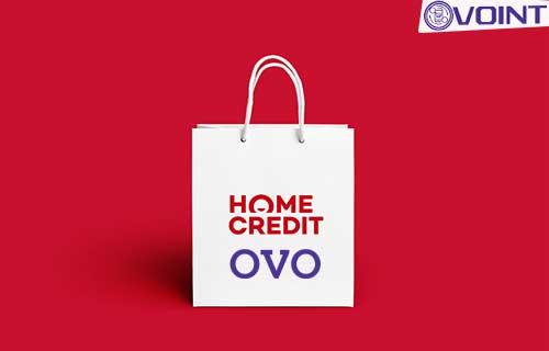 Cara Bayar Home Credit Pakai OVO