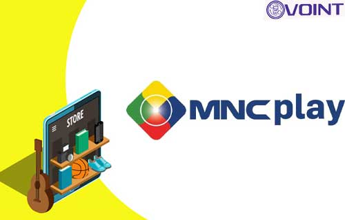 Cara Bayar MNC Play Pakai OVO