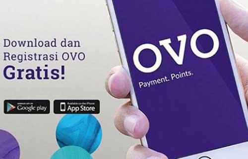 Cara Registrasi Akun OVO Lewat Aplikasi