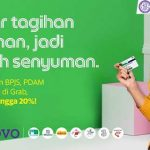 Cara Bayar Tagihan di Grab Pakai OVO