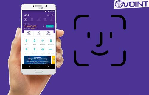Cara Aktifkan Face ID Pada OVO Bagi Pengguna IOS