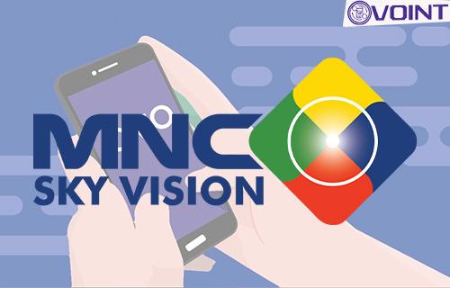 Cara Bayar MNC Vision Pakai OVO Terbaru