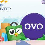 Cara Bayar Mandiri Tunas Finance Pakai OVO Lewat Tokopedia