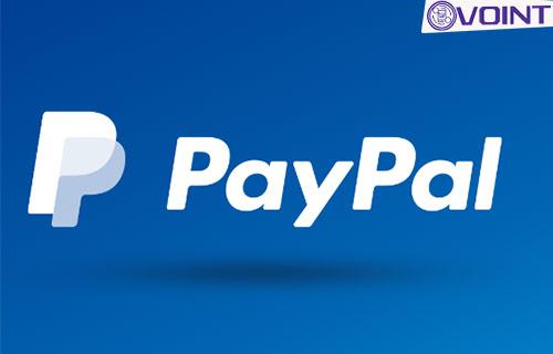 Cara Menghubungkan Rekening OVO di Akun Paypal