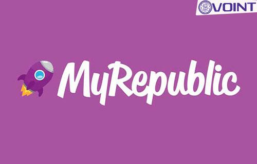 Cara Bayar MyRepublic Via OVO Terbaru