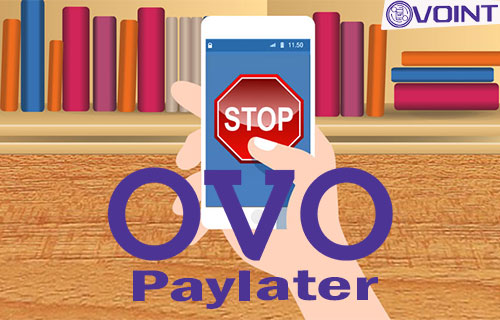 Cara Berhenti OVO Paylater Beserta Syaratnya