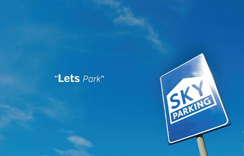 Lokasi yang Sudah Pakai Sky Parking