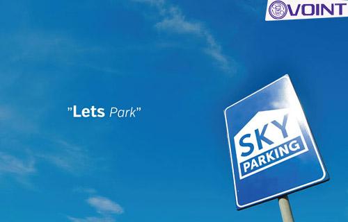 Penyebab Tidak Bisa Bayar Sky Parking