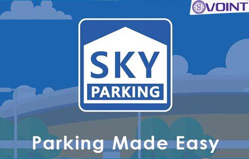 Tidak Bisa Bayar Sky Parking