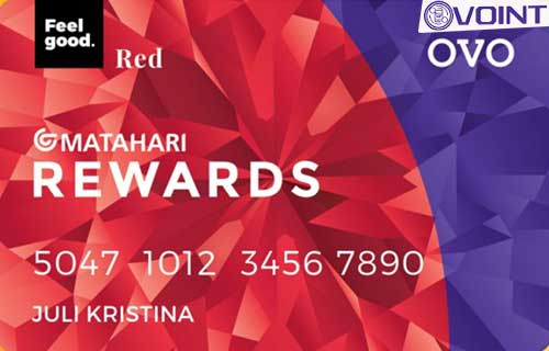 Kartu Red