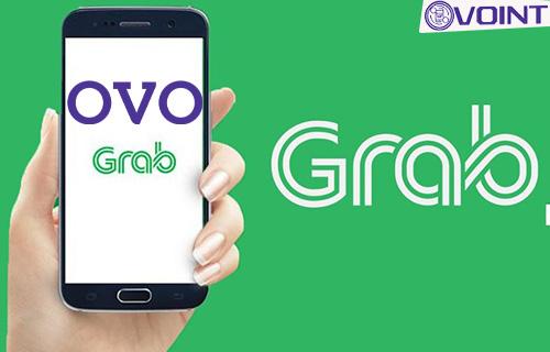 Cara Aktivasi Ulang OVO di Grab Terbaru