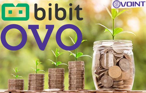 Cara Investasi Bibit Pakai OVO Beserta Cara Registrasi