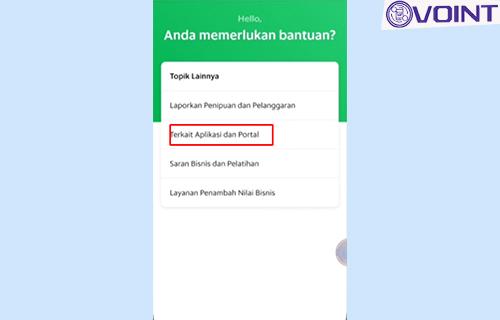 3 Terkait Aplikasi dan Portal