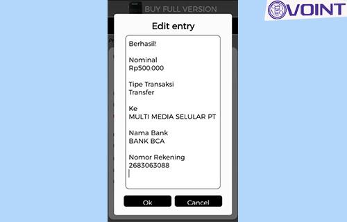 2 Buka Aplikasi Bluetooth Print