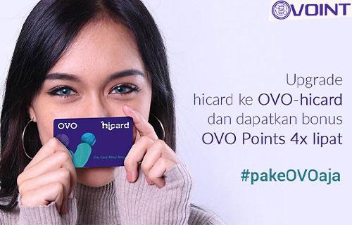 Kelebihan dan Kekurangan OVO HiCard