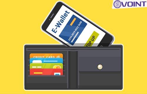 Keuntungan Memilliki Dompet Digital