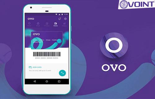 My Card OVO