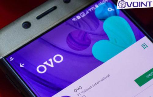Update Aplikasi OVO 1