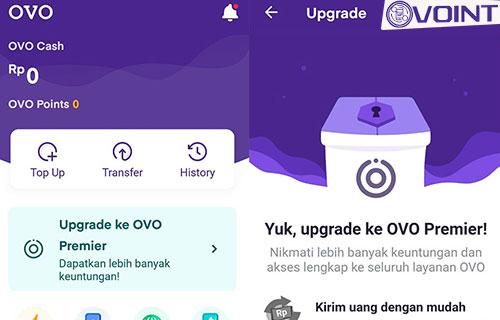 1 Upgrade ke OVO Premier