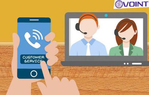 Call Center OVO