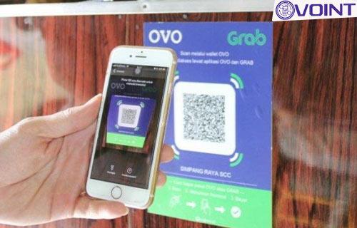 Kegunaan Saldo OVO di Grab